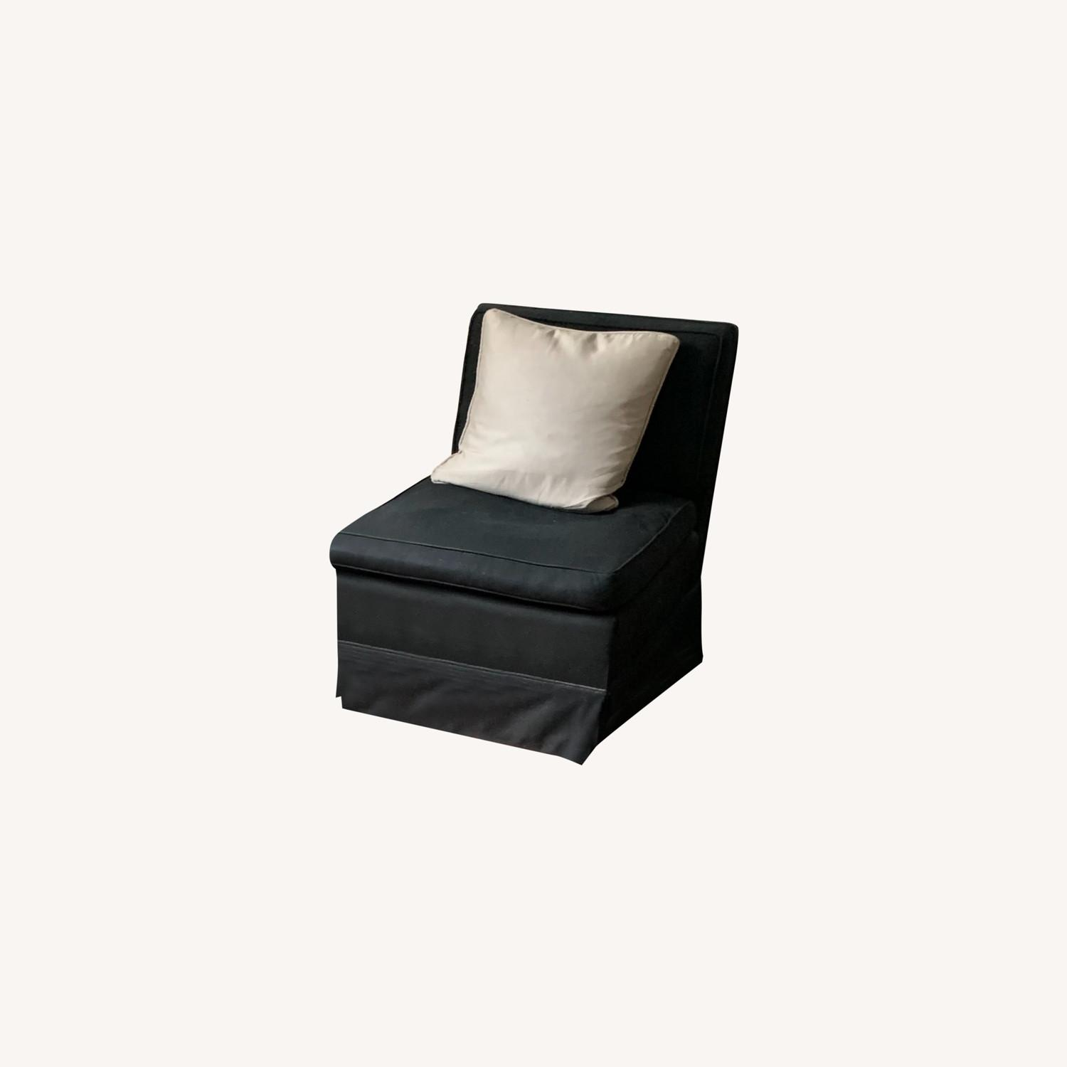 4 Contemporary Modern Chairs - image-0
