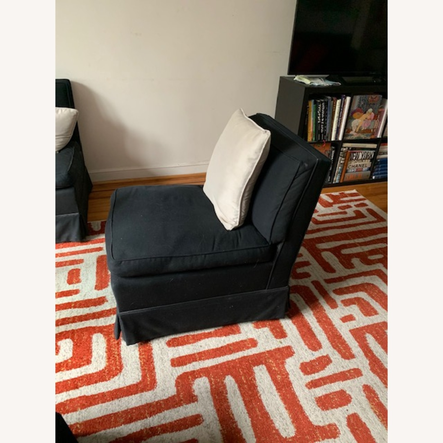 4 Contemporary Modern Chairs - image-2