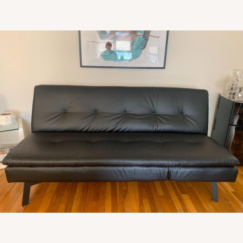 Sealy Sofa Convertible - image-1