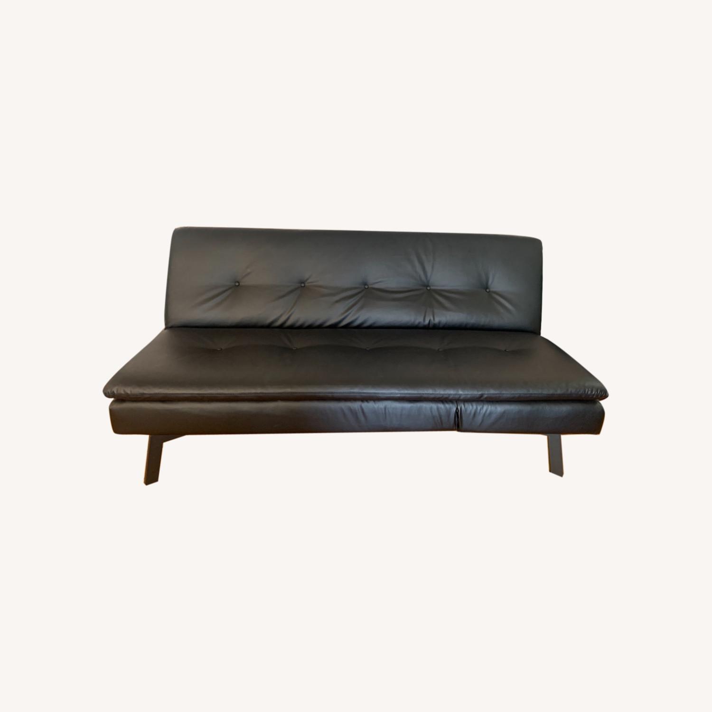 Sealy Sofa Convertible - image-0