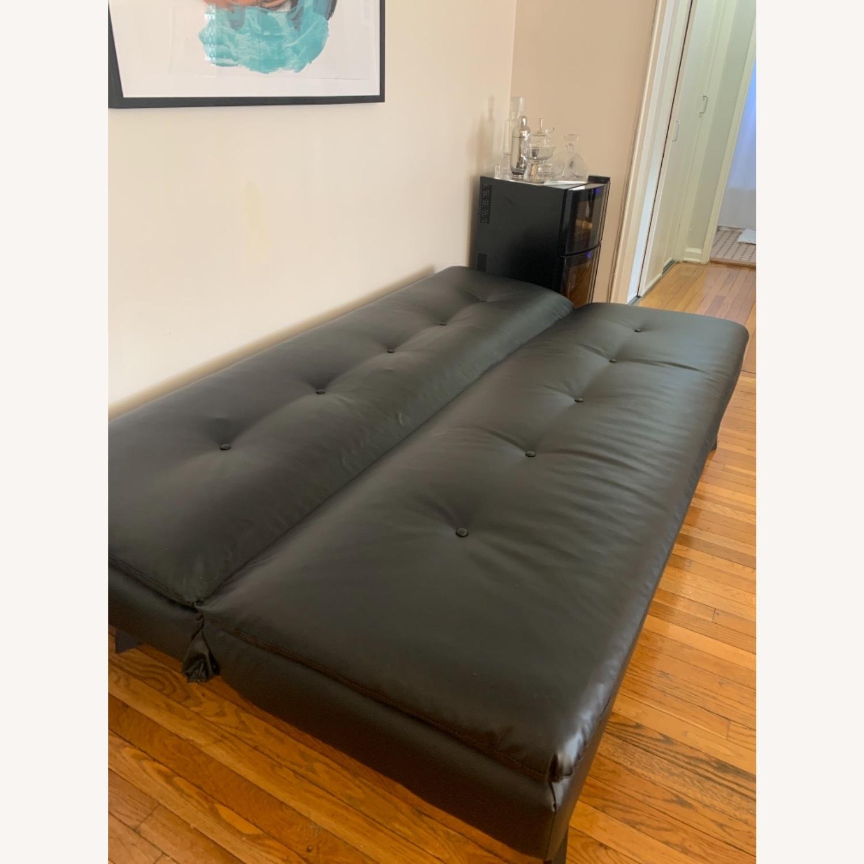 Sealy Sofa Convertible - image-4