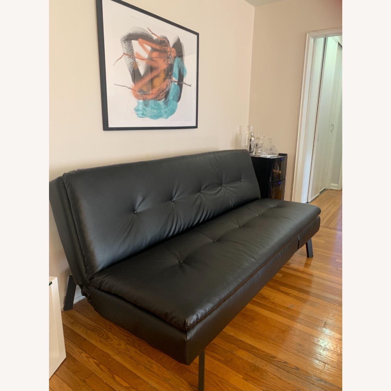 Sealy Sofa Convertible - image-2