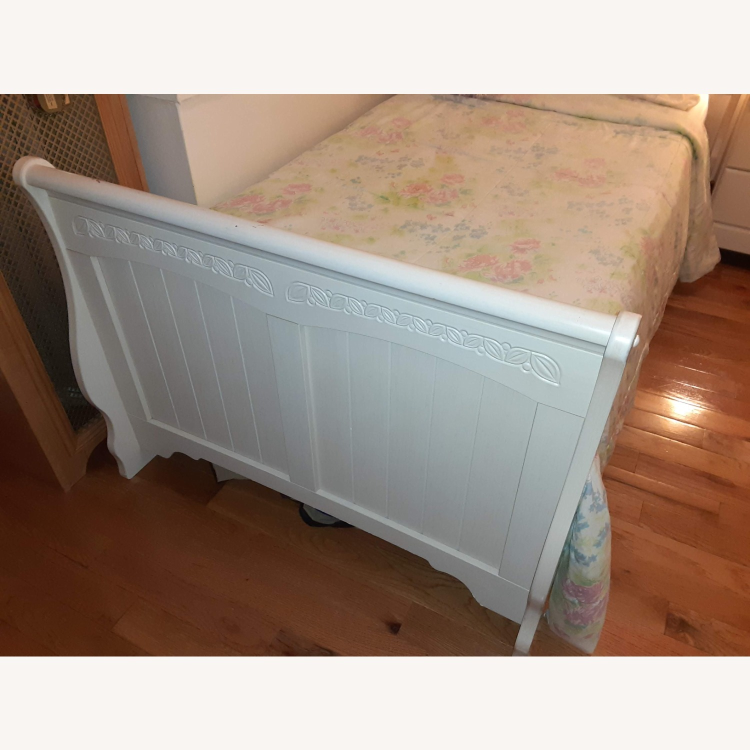 Ashely Furniture Twin Bed Frame - image-3