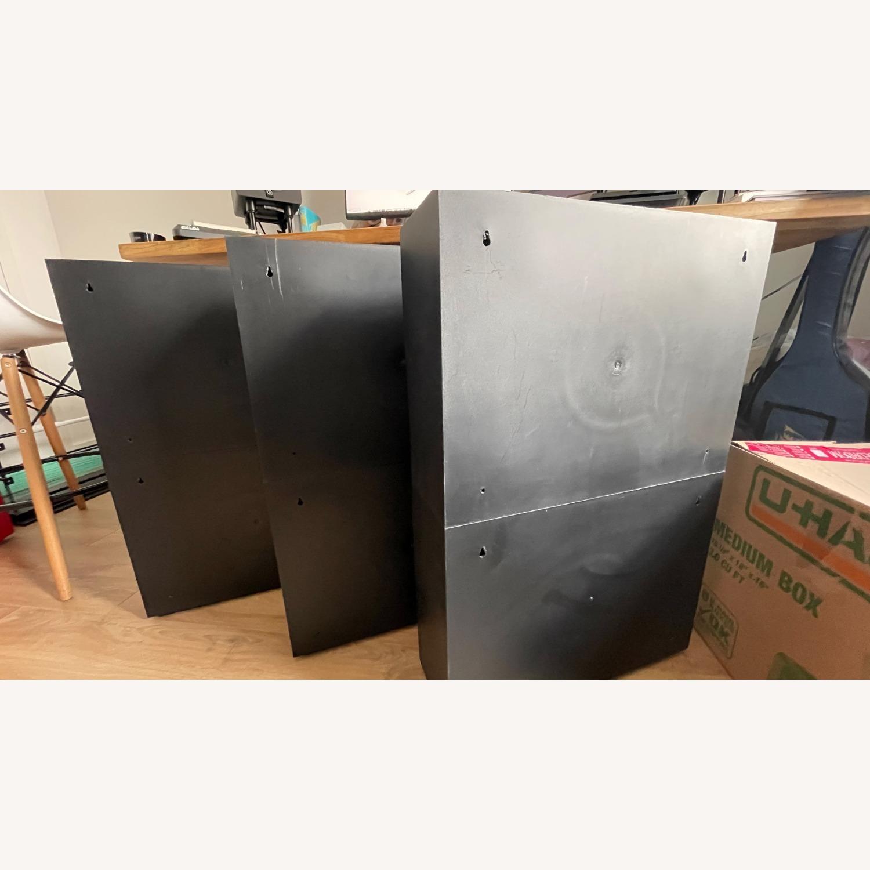 IKEA TRONES in Black (6 pack) - image-4