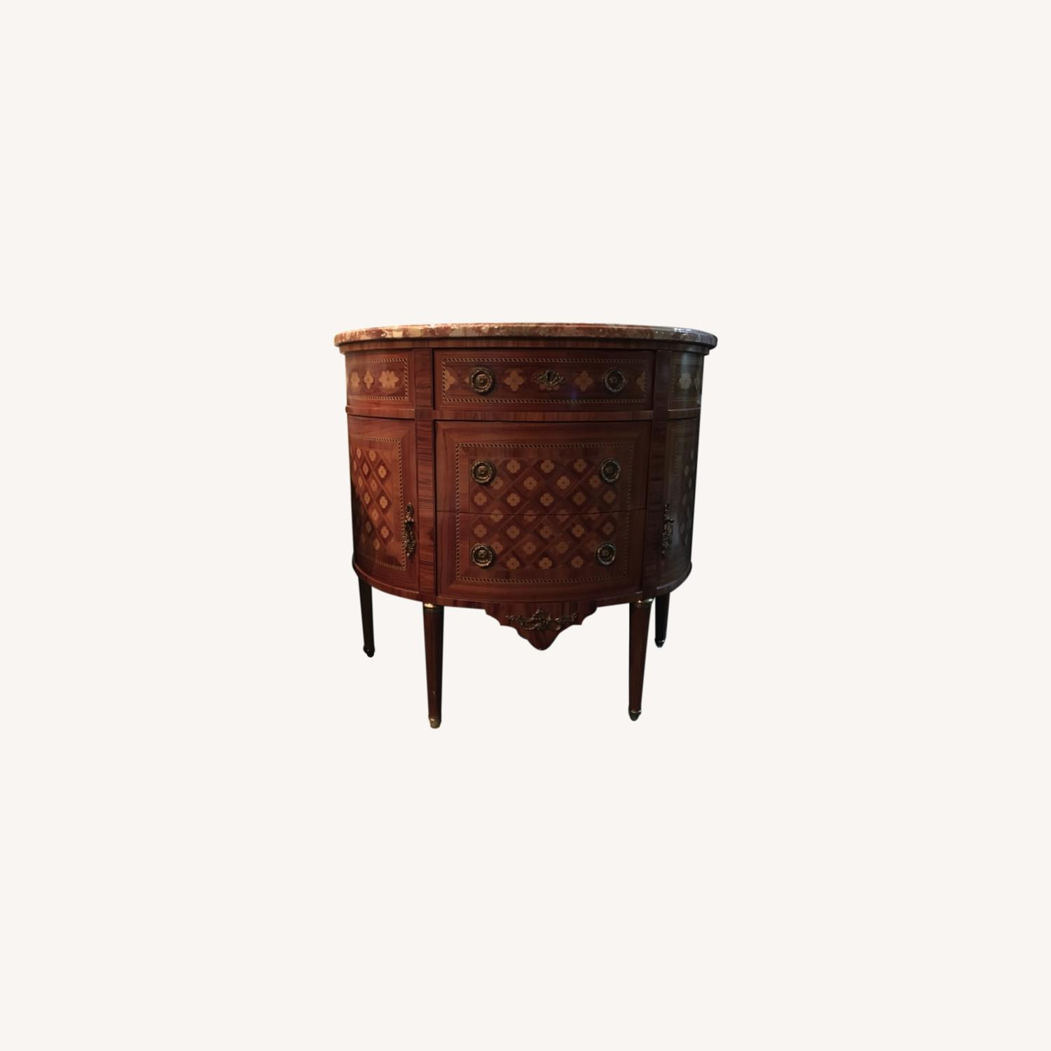 Louiexvi Style French Commodes - image-0