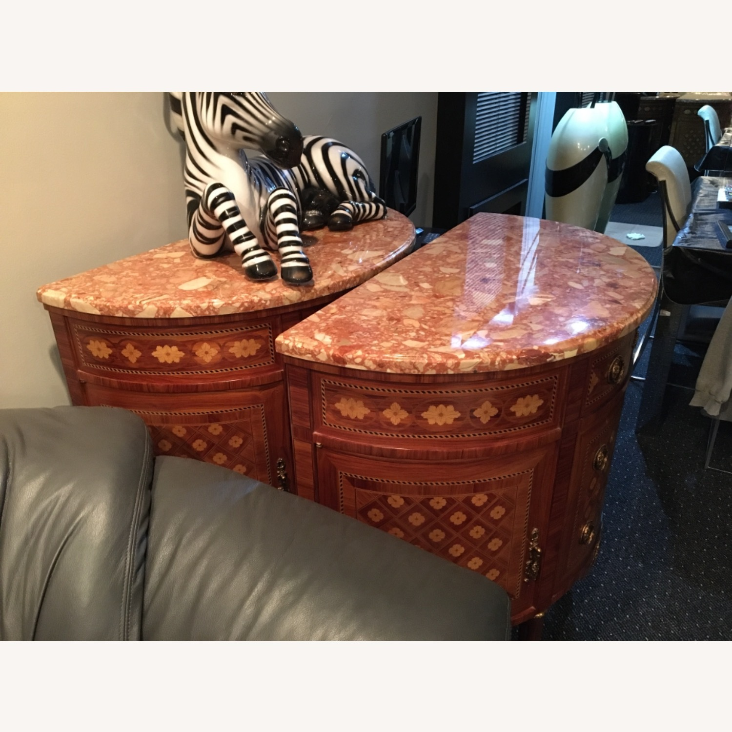 Louiexvi Style French Commodes - image-1