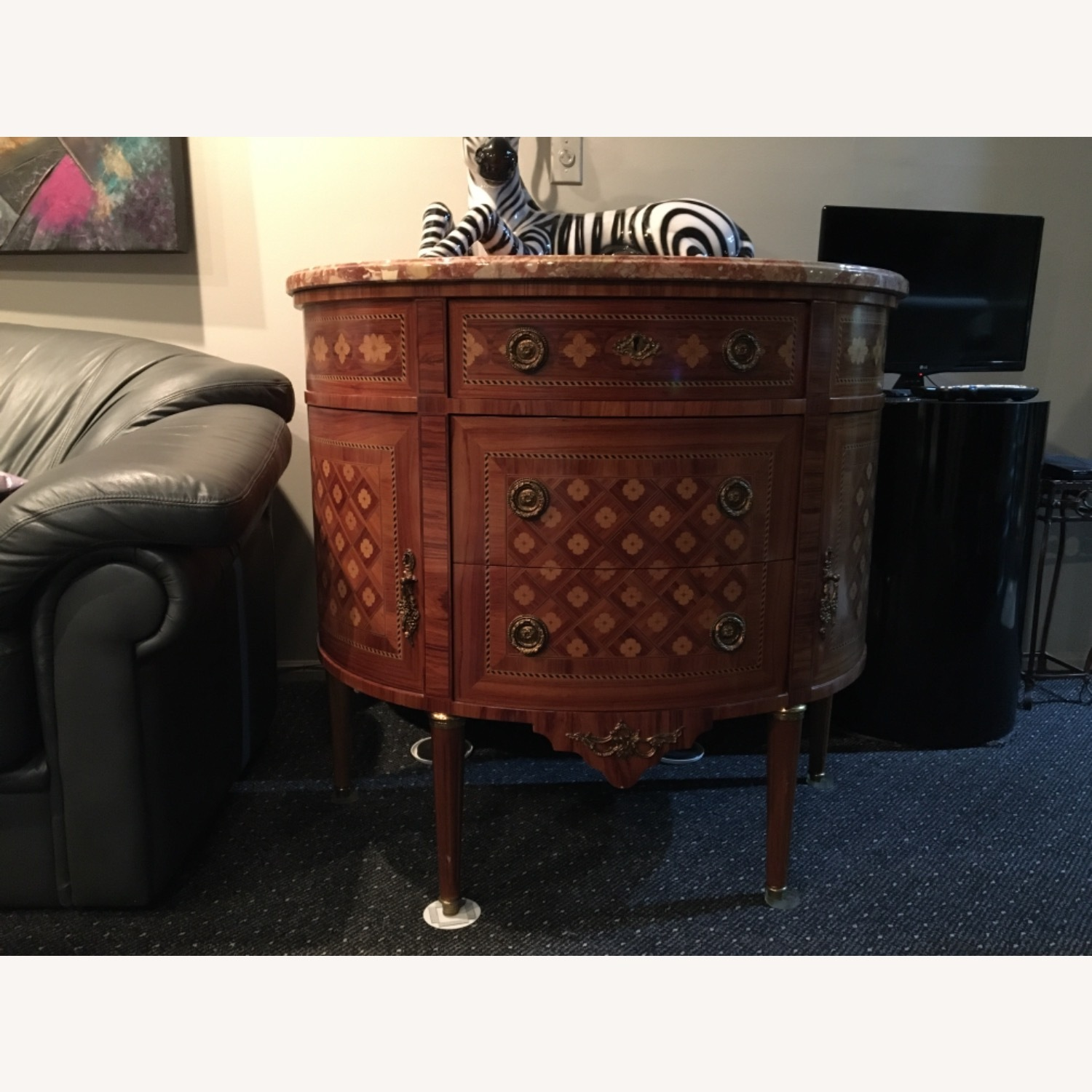 Louiexvi Style French Commodes - image-2