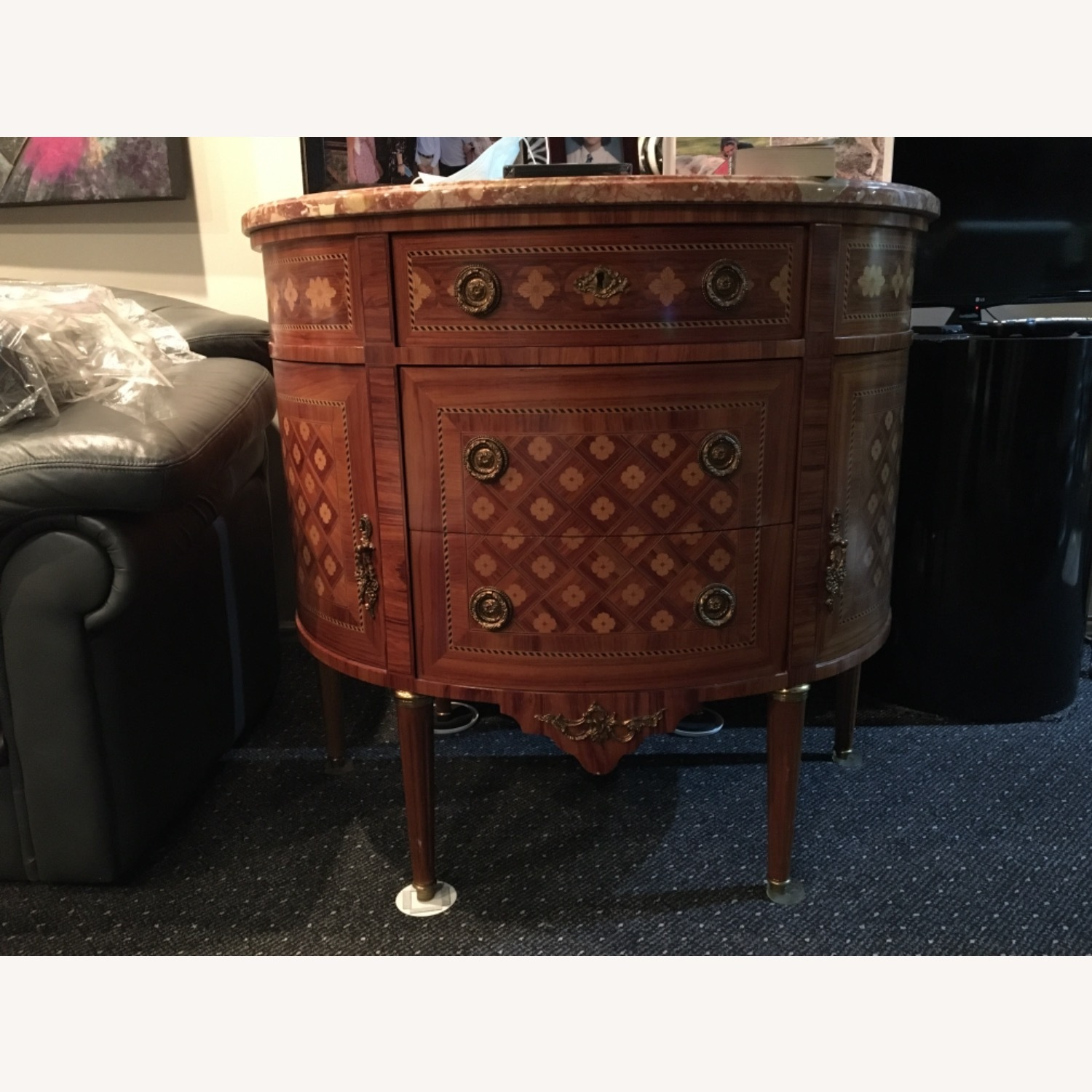 Louiexvi Style French Commodes - image-3