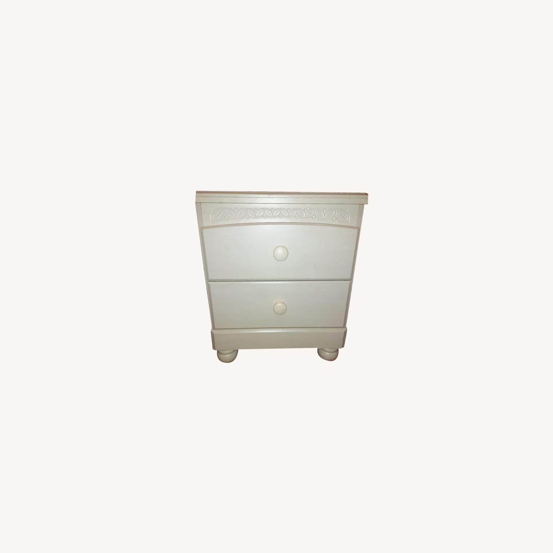 Ashley Furniture Nightstand - image-0