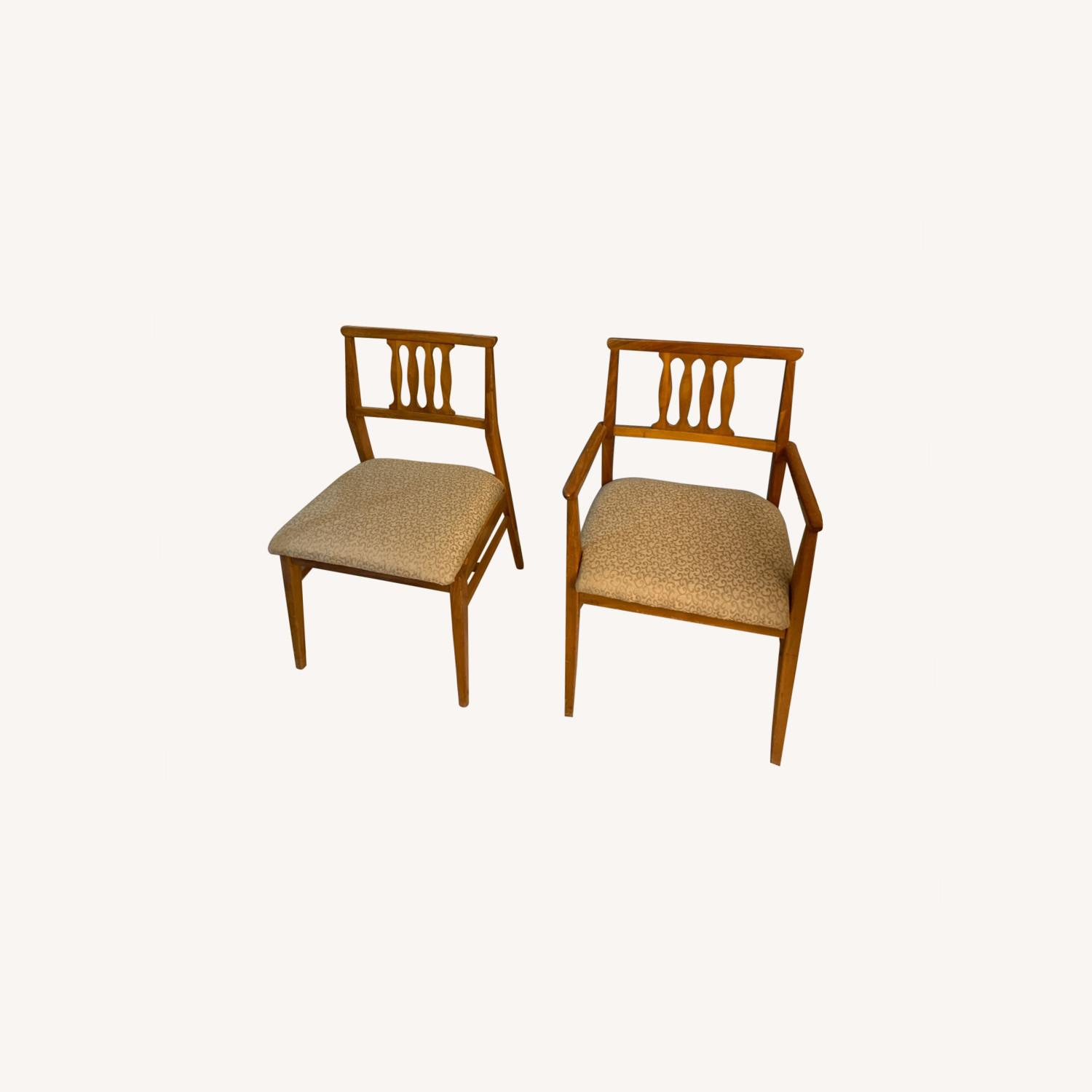 Hickory Furniture Company Dining Chair Set - image-0