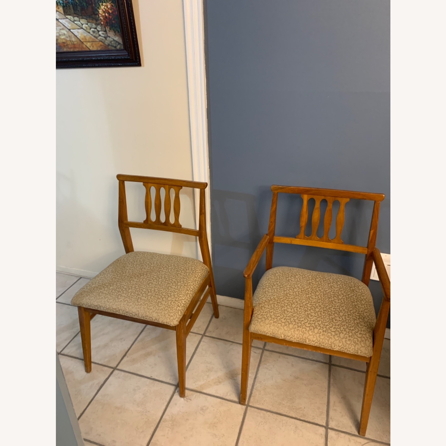 Hickory Furniture Company Dining Chair Set - image-4