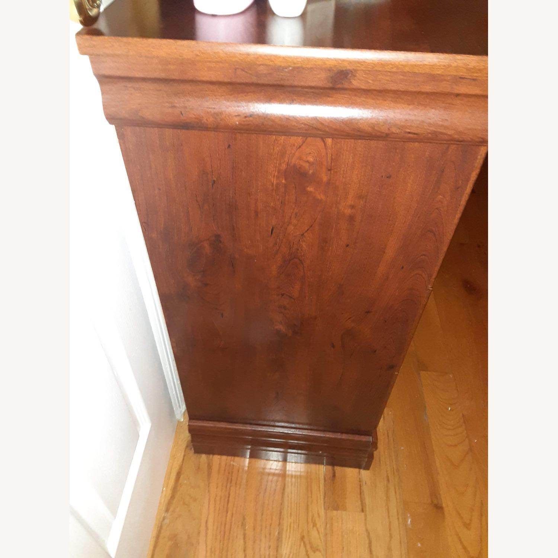 Ashley Furniture Dresser With Mirror - image-3