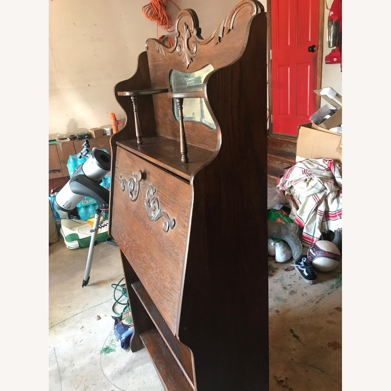Antique Larkin Desk - image-3