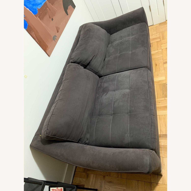 Raymour & Flanigan 2-Seater Sofa - image-2