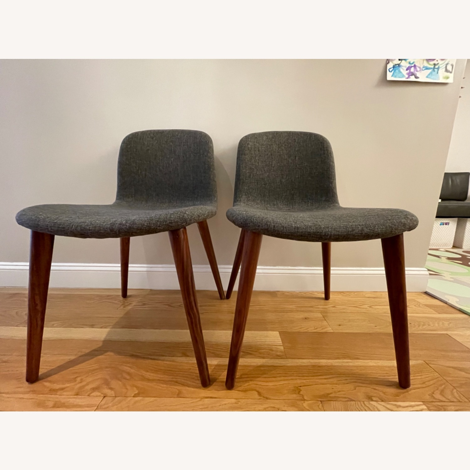 Design Within Reach Bacco Chairs - image-15