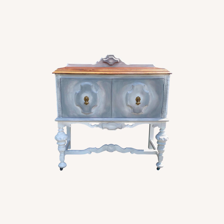 Vintage Buffet - image-0