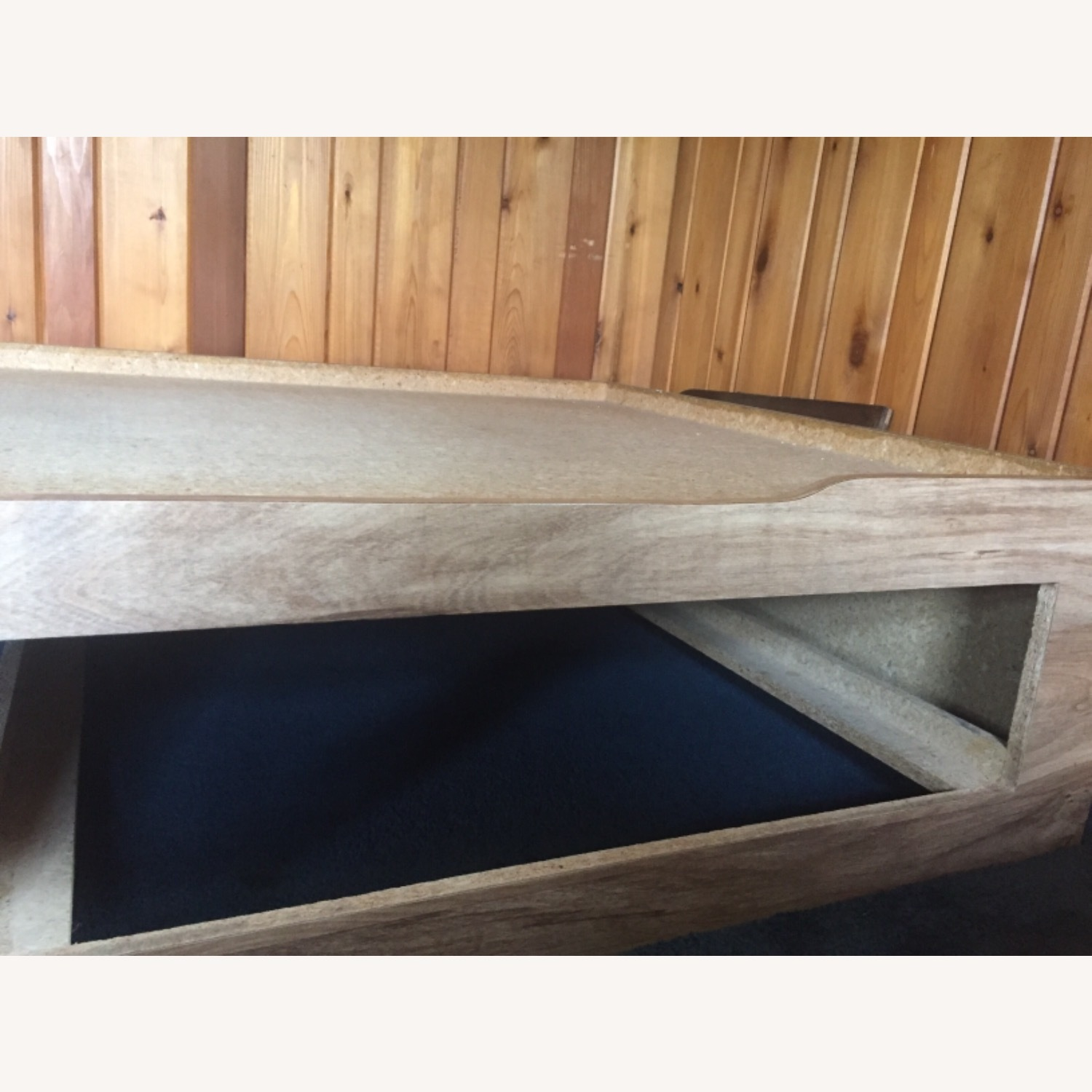 Twin Captain / Platform Bed with 2 Drawers - image-15