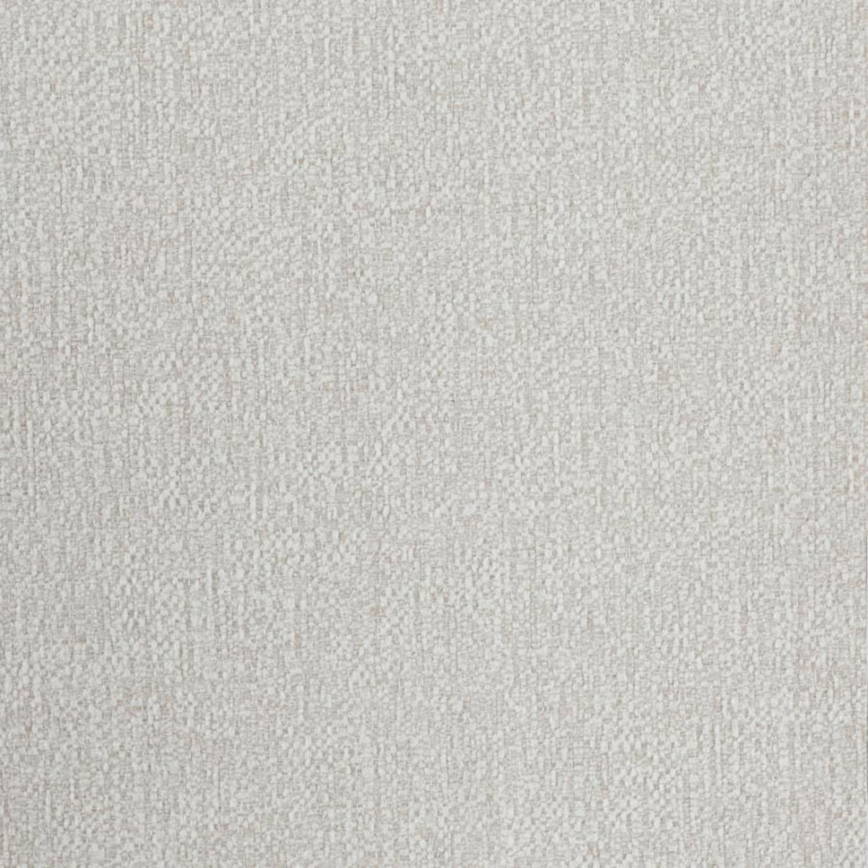 Bar Stool In Beige Upholstery & Glossy Black Legs - image-5