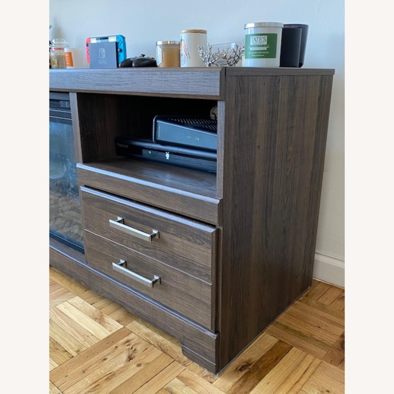 Ashley Furniture Media Console - image-2