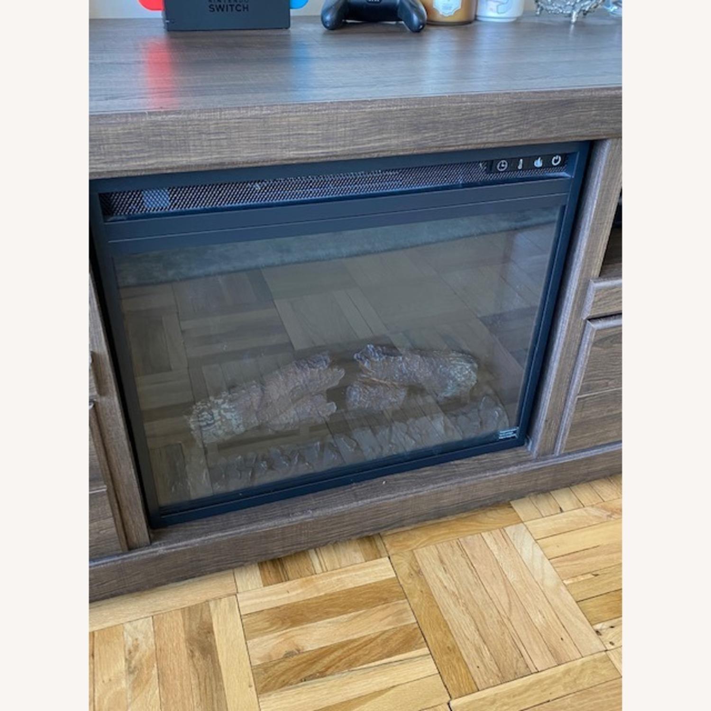 Ashley Furniture Media Console - image-5
