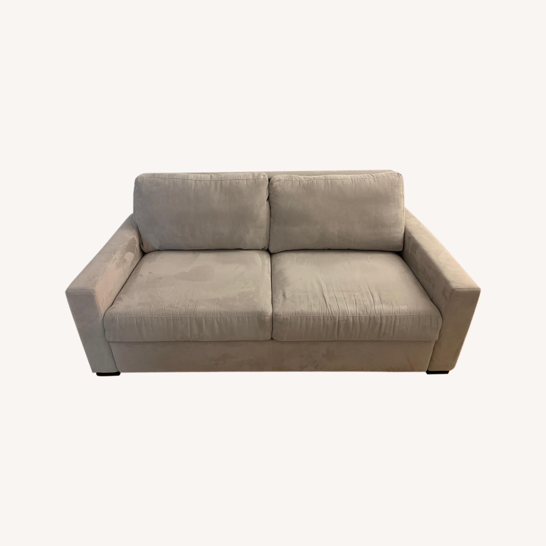 Room & Board Berin Queen Sofa Bed - image-0
