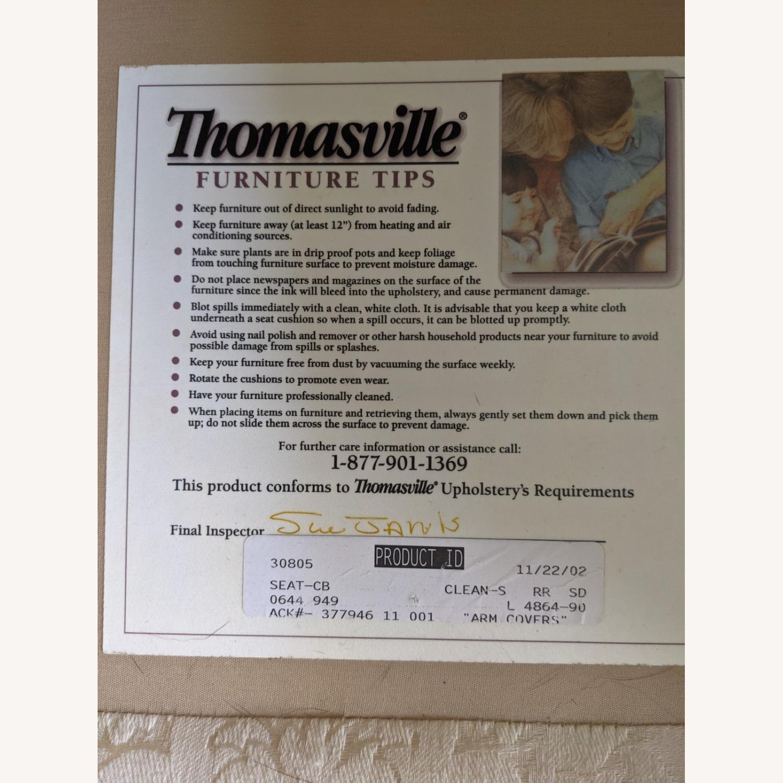 Thomasville Furniture Industries Sofa - image-7