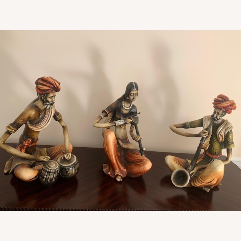Decorative Art Pieces - Villagers Band - image-6