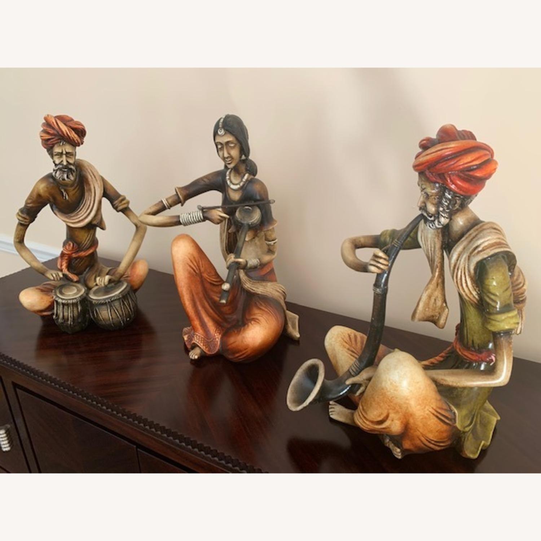 Decorative Art Pieces - Villagers Band - image-5