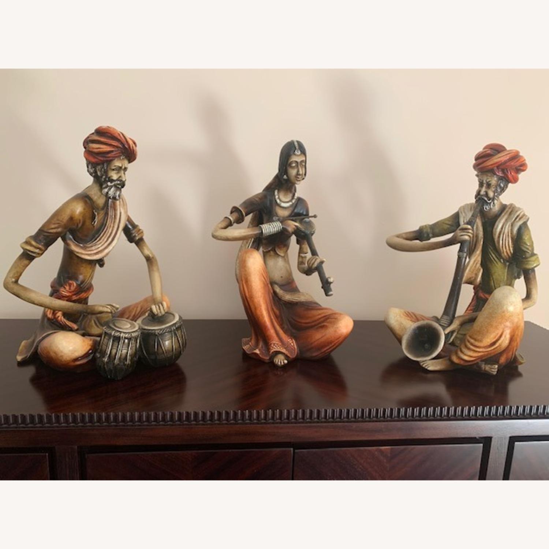 Decorative Art Pieces - Villagers Band - image-1