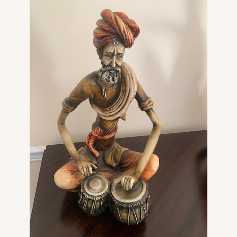 Decorative Art Pieces - Villagers Band - image-4