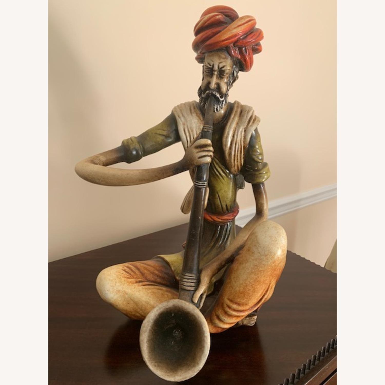 Decorative Art Pieces - Villagers Band - image-2