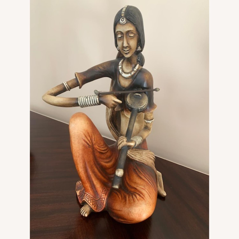 Decorative Art Pieces - Villagers Band - image-3