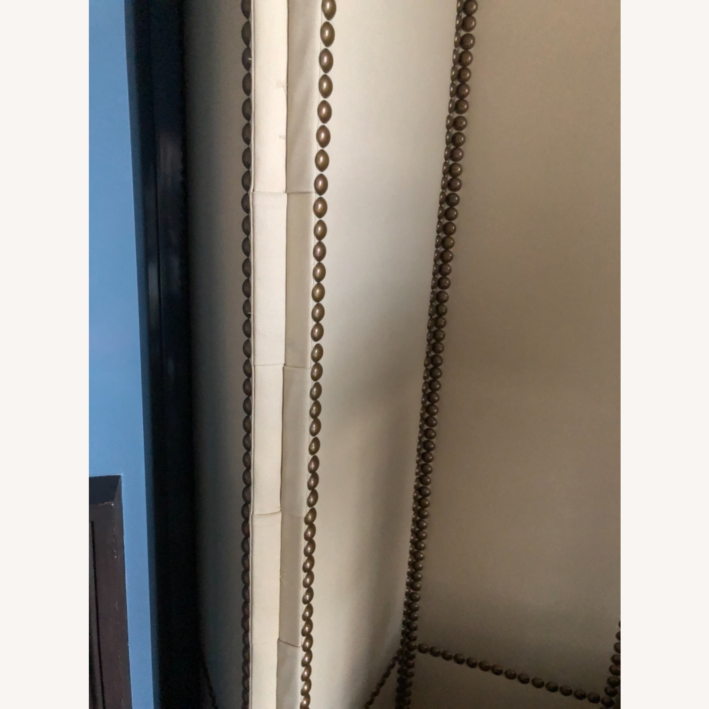 4 Panel Room Screen Door Divide - image-3