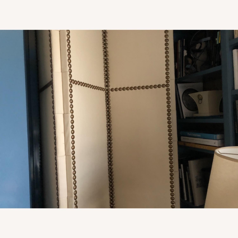 4 Panel Room Screen Door Divide - image-2