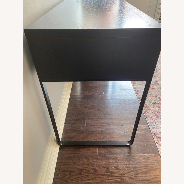 Wenge Desk/Vanity - image-3