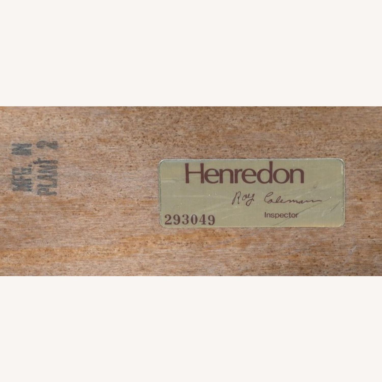 Henredon Cocktail/Coffee Table, Twentieth Century - image-4
