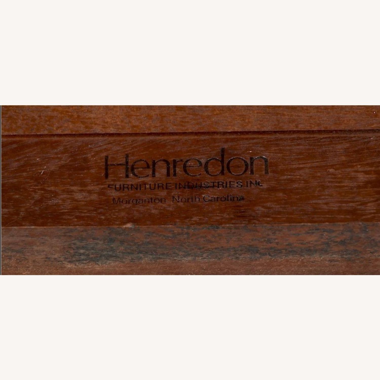 Henredon Cocktail/Coffee Table, Twentieth Century - image-3