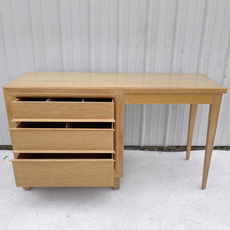 Mid-Century Modern Writing Desk - image-2