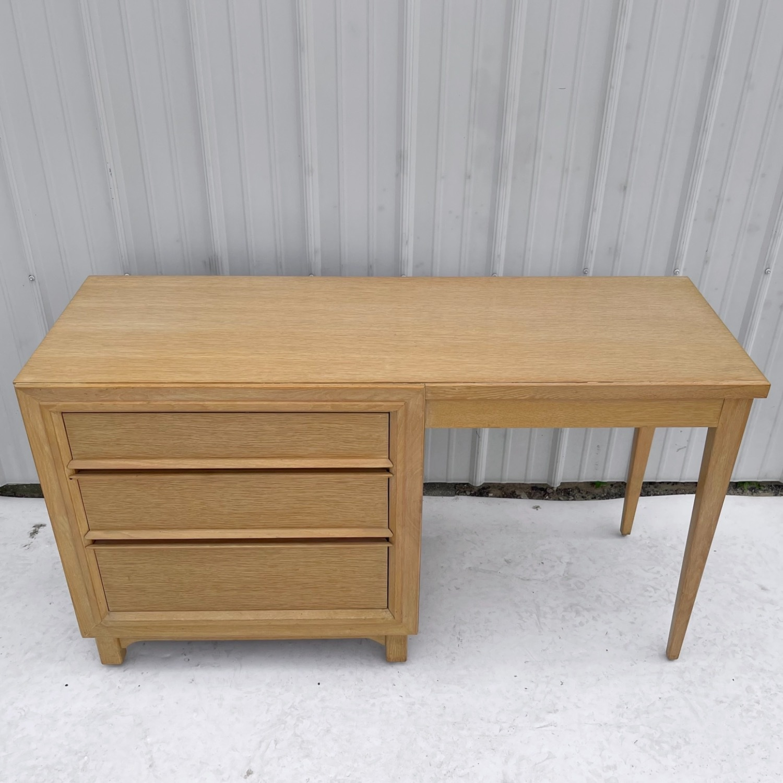 Mid-Century Modern Writing Desk - image-12