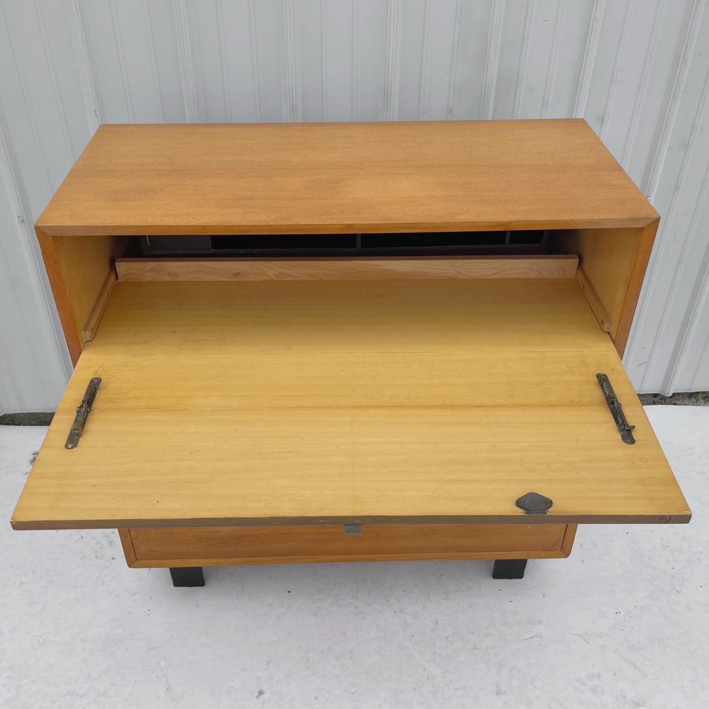 Mid-Century Dresser with Desk for Herman Miller - image-5