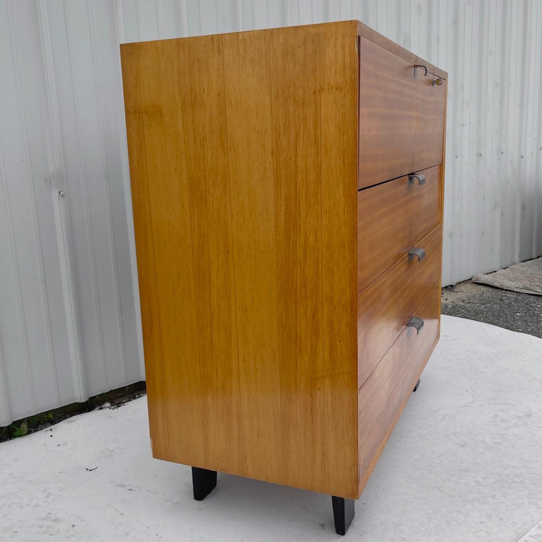 Mid-Century Dresser with Desk for Herman Miller - image-6
