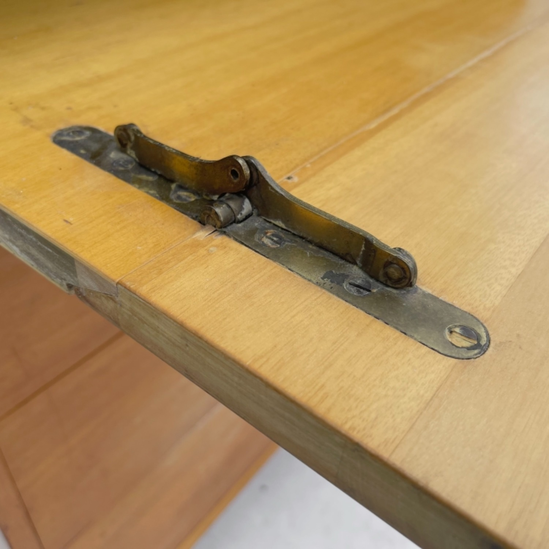 Mid-Century Dresser with Desk for Herman Miller - image-10