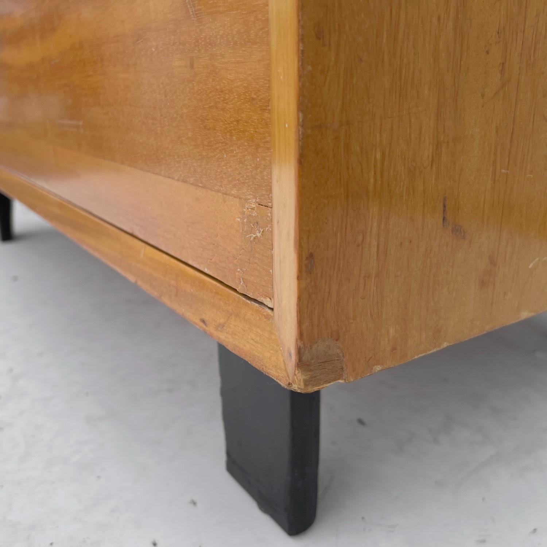 Mid-Century Dresser with Desk for Herman Miller - image-24