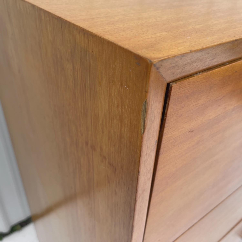 Mid-Century Dresser with Desk for Herman Miller - image-27