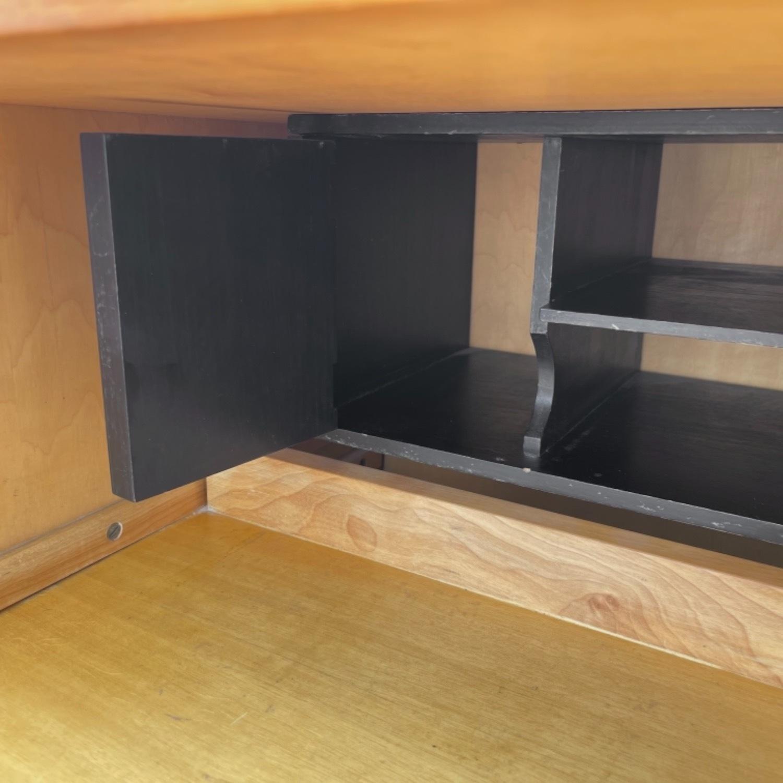 Mid-Century Dresser with Desk for Herman Miller - image-12
