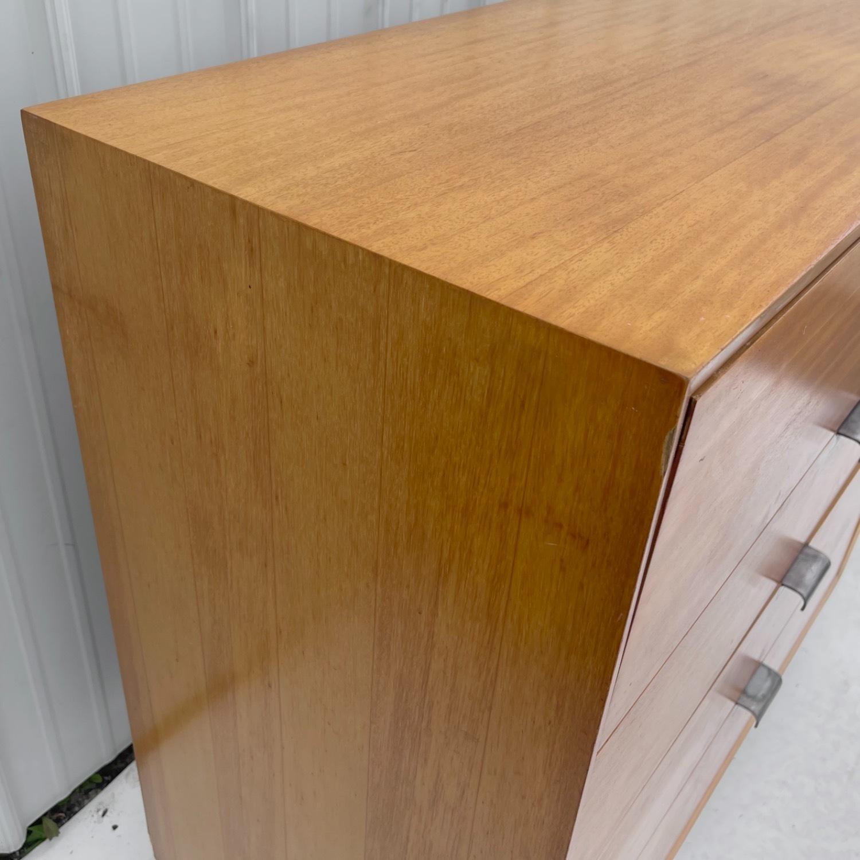 Mid-Century Dresser with Desk for Herman Miller - image-22