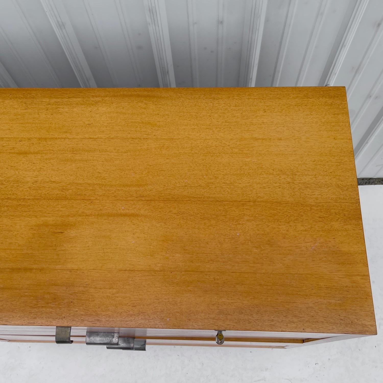 Mid-Century Dresser with Desk for Herman Miller - image-29