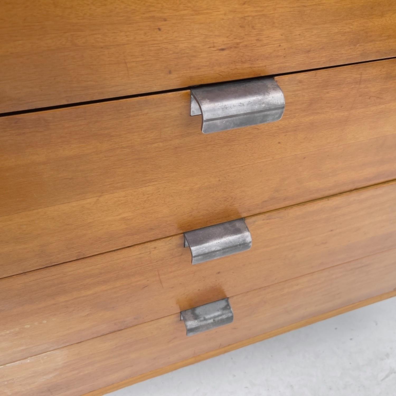 Mid-Century Dresser with Desk for Herman Miller - image-19