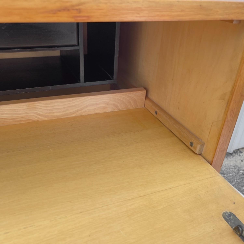 Mid-Century Dresser with Desk for Herman Miller - image-13