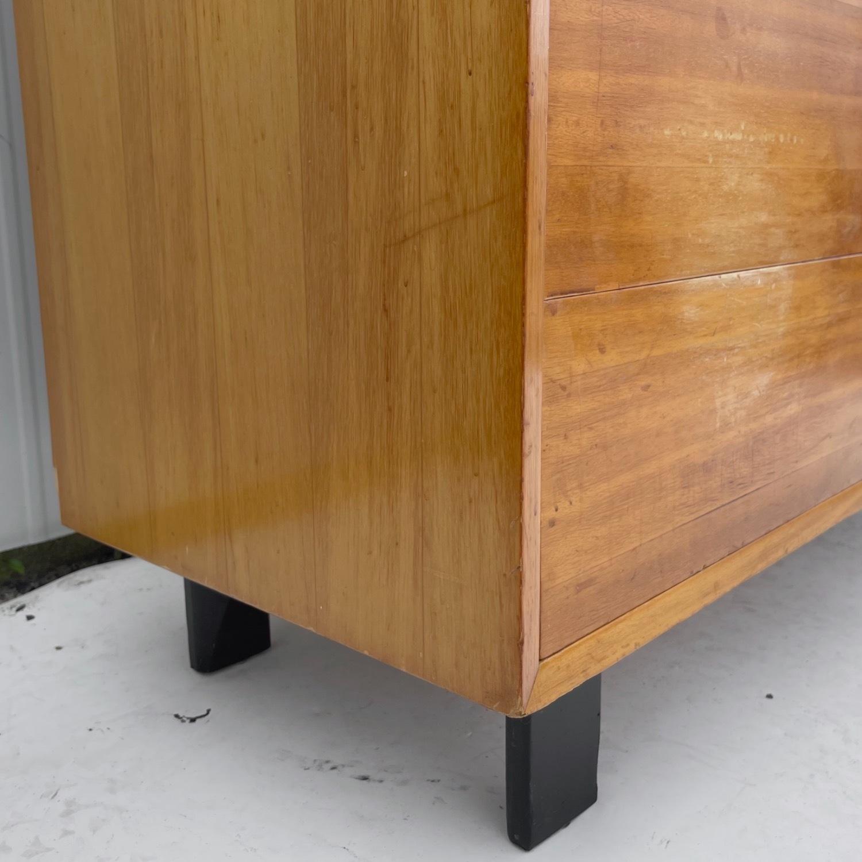 Mid-Century Dresser with Desk for Herman Miller - image-23